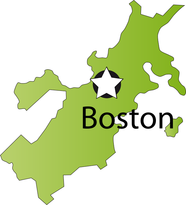 boston county